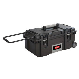 """KETER GEAR Mobile toolbox 28"""""""