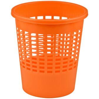 """CURVER """"BASIC"""" PAPÍRKOSÁR 11L - Narancssárga"""